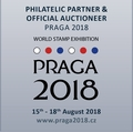 Philatelic Partner & Official Auctioneer Parga 2018